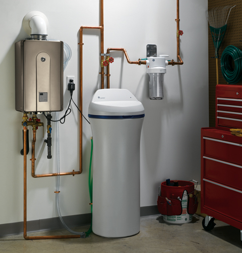 5 Common Water Softener Problems Causing Your Hard Water