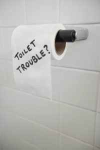 Toilet problems don't have to ruin your day. Call Pipe Dream Plumbing.