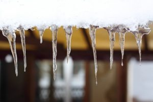 Prevention and maintenance are best for preventing frozen pipes during the winter months.