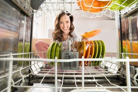 Read This if the Dishwasher is the Central Appliance that Keeps Your Family Running Smoothly
